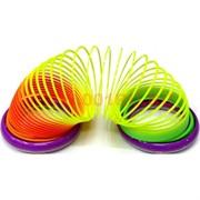 "Игрушка ""радуга средняя"" (диаметр 7 см) цена за 12 штук"