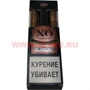 """Сигары """"Habana XO"""" 2шт в упаковке"""