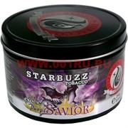 "Табак для кальяна оптом Starbuzz 100 гр ""Purple Saviour Exotic"" (фиолетовый спаситель) USA"