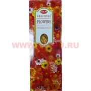 """Благовония HEM """"Любимые цветы"""", цена за уп из 6 шт"""