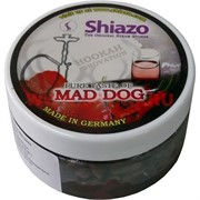 """Кальянные камни Shiazo паровые 100 гр """"Бешеный пес - Mad Dog"""" (Германия) Шиазо"""