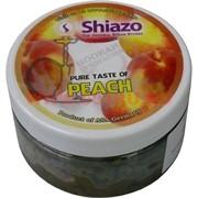 """Кальянные камни Shiazo паровые 100 гр """"Персик"""" (Германия) Шиазо"""