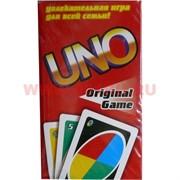 Карточная игра Уно Uno большой размер