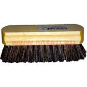 Щетка одежная (2В) с конским волосом