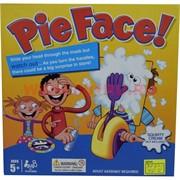 Игра Пирог в лицо (Pie Face)
