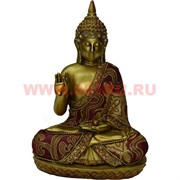 Статуэтка Будды из полистоуна (NS-897H) 19 см