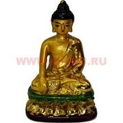 Статуэтка Будда (NS-711) из полистоуна 10 см