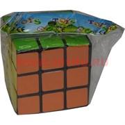Кубик Головоломка 5,5 см цена за 360 шт/кор