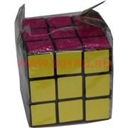 Кубик Головоломка 6,5 см цена за 280 шт/кор