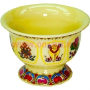 Чаша буддийская для подношений, цена за уп 10 шт