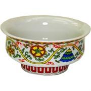 Чаша буддийская для подношений (NS-724), цена за уп 8 шт