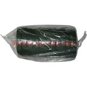 Флористическая лента темно-зеленая 50 м, цена за 12 штук