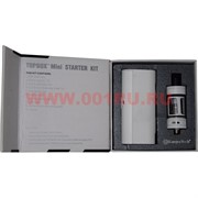Электронный испаритель Kanger Tech Topbox Mini (KL-24) White Edition