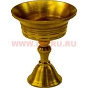 Чаша буддийская латунная малая