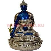 Шкатулка «фигурка буддийская» металл (NS-691)