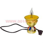 Лампа буддийская