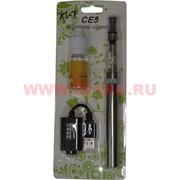 Электронный испаритель CE5 (10 шт/уп) KL-7 с жидкостью