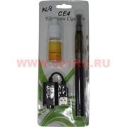 Электронный испаритель CE4 (10 шт/уп) KL-8 с жидкостью