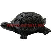 Нецкэ, черная черепаха (NS-24B)