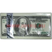 Прикол Салфетки 100 долларов (10 штук)