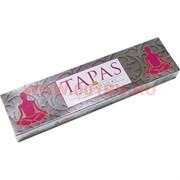 """Благовония Padmini """"Tapas"""" 6 уп х 40 гр, цена за 6 уп"""