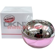 """Туалетная вода DKNY """"Be Delicious Fresh Blossom"""" 100 мл женская"""