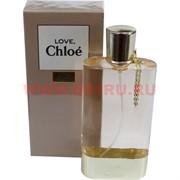 """Парфюмированная вода Chloe """"Love"""" 75 мл женская"""
