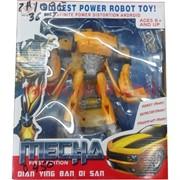 Трансформер игрушка 36 шт/кор