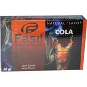 Табак для кальяна Fasil «Cola» 50 гр (фасиль кола)