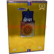 Благовония Satya «Shreya» 20 грХ12 уп натуральные