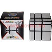 Головоломка Mirror Magic Cube металлический