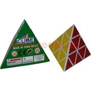 Игрушка головоломка Cube треугольник